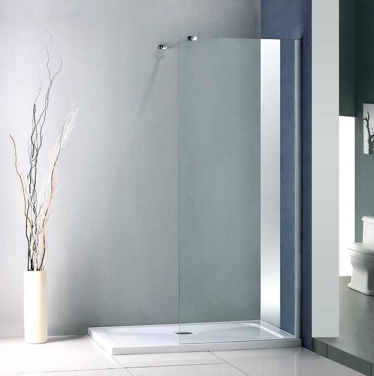 I like the open shower idea.  Doccia aperta  Pinterest ...