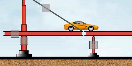 Adaptive Mechanics