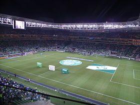 Arena Palestra Itália - Arena do Palmeiras