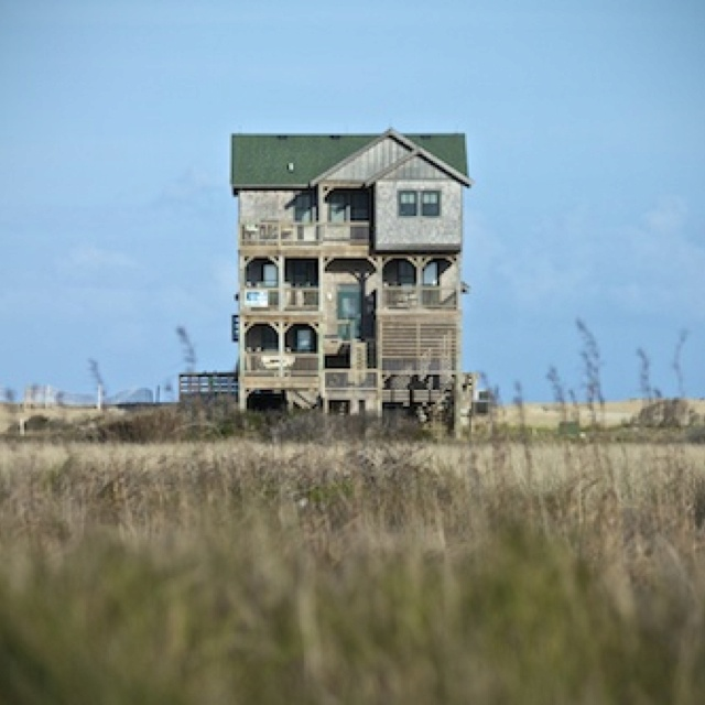 Rodanthe Nc House Isolation Pinterest Building A And Places