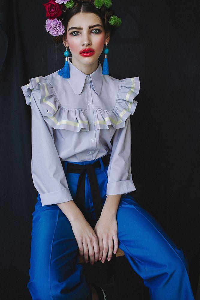 Moonlama 2016   #moonlama  #fashion  #style #look #girl  #woman #springsummer2016 #details #romantic #streetstyle https://www.instagram.com/skvo_shop/ https://vk.com/skvoshop