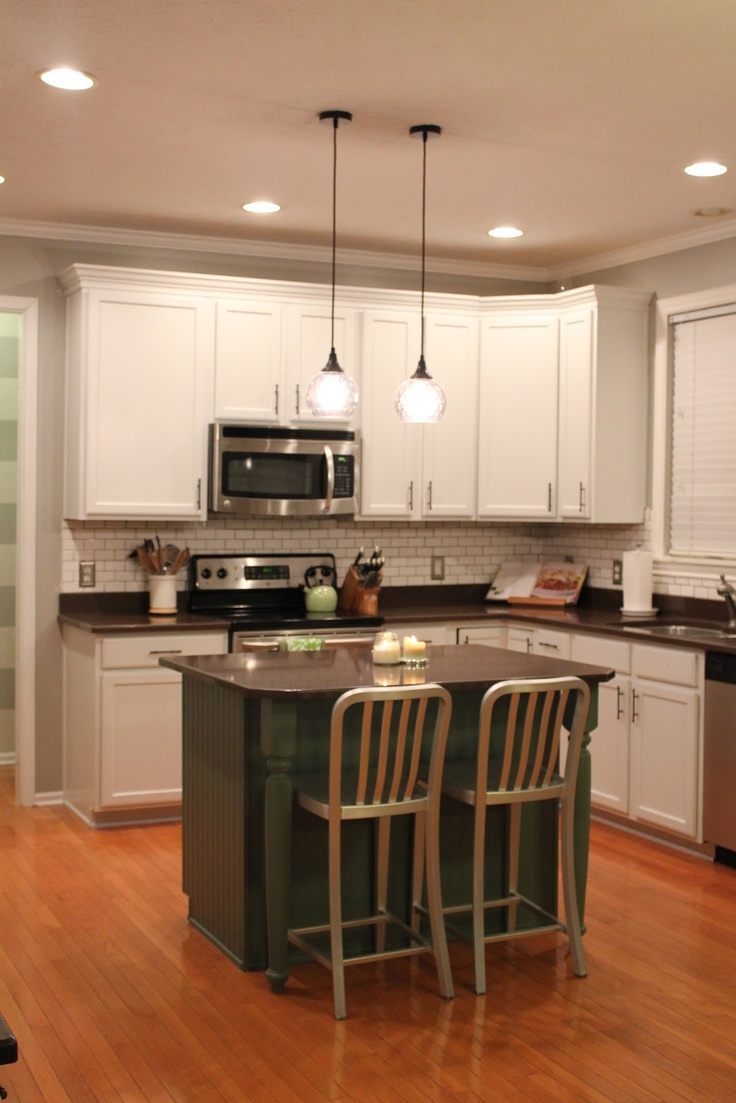 Pinterest  Cabinet transformations, Brick fireplaces and Fireplaces