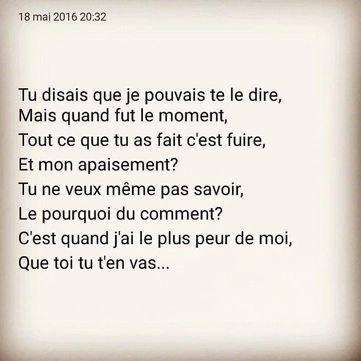 Sa faisait très longtemps que je n'avais plus écris... #am #ts #suicide # automutilation #scarification #poemes #artist #Ecrivain #espoire #text #poete by poemes_de_ma_vie http://ift.tt/1TsE6lK