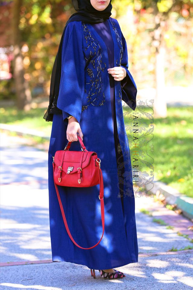 new fashion abaya