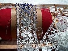 lace making - Google Search