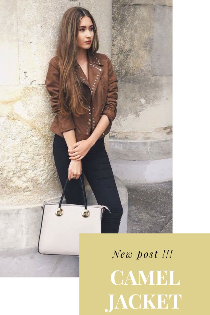 #fashion#outfit#jacket#basic#casual#camel#black#jeans#tshirt#best#inspro