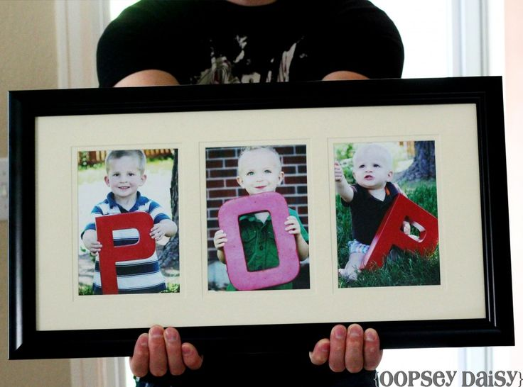this would be cute for OPA (the site has 50 Father's Day Ideas and Free Printables)