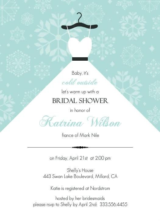 16 best Bridal Shower Invitations images on Pinterest - bridal shower invitation templates for word