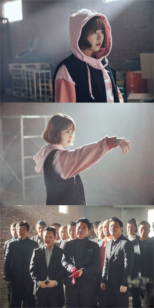 "Park Bo Young Is A Total Boss In Latest Stills For ""Strong Woman Do Bong Soon"" 