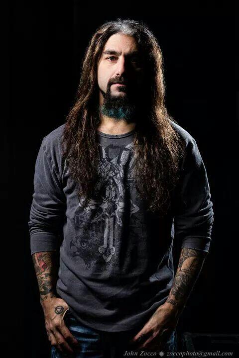 Mike Portnoy - Nov 2014