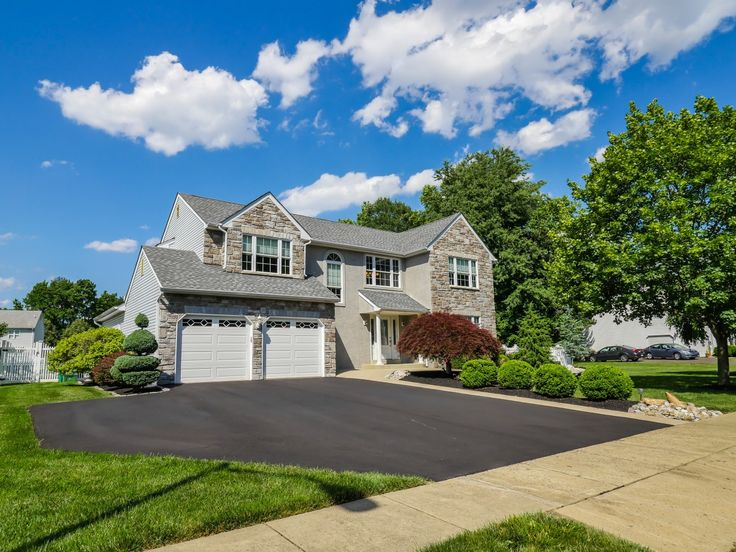 Better than new! Almost everything new inside and out. Pool, patio, finished basement & MUCH MORE 4342 S Woodland Dr Bensalem PA 19020 Call Nancy Martin 215-801-5710  http://www.reveeo.com/tour/17641/video/branded/4342_s_woodland_dr_bensalem_19020_pa.html