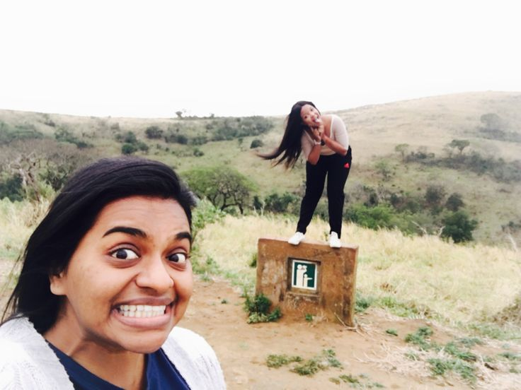 Girls trip to Hluhluwe, weekend away, wildlife viewing