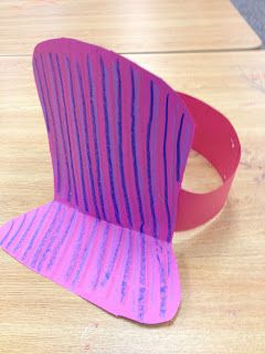 In the Children's Room:  Train Engineer Hat craft                                                                                                                                                     More