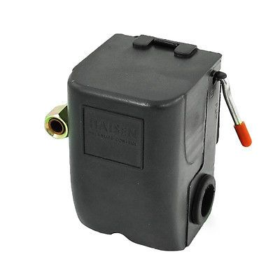 $20.26 (Buy here: https://alitems.com/g/1e8d114494ebda23ff8b16525dc3e8/?i=5&ulp=https%3A%2F%2Fwww.aliexpress.com%2Fitem%2F116PSI-1-Port-Female-PT-1-4-Joint-Air-Compressor-Pressure-Switch-Control-Valve%2F32310513847.html ) 116PSI 1-Port Female PT 1/4 Joint Air Compressor Pressure Switch Control Valve for just $20.26