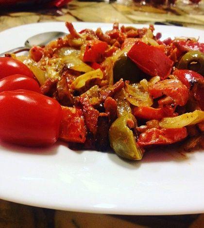 Super lekker koolhydraatarm wok recept. Speciaal van de chef in 10 minuten op tafel. Gezond wokken zonder koolhydraten? Lees dit recept, proef hoe heerlijk!