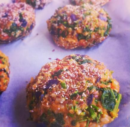 ... | Healthy eating | Pinterest | Tuna Patties, Tuna and The O'jays
