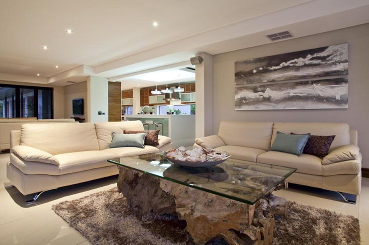 Artwork by Donovan Greg Stanford commissioned by owner - Architecture & Interiors Africa | SBE Architects - House Zimbali B1