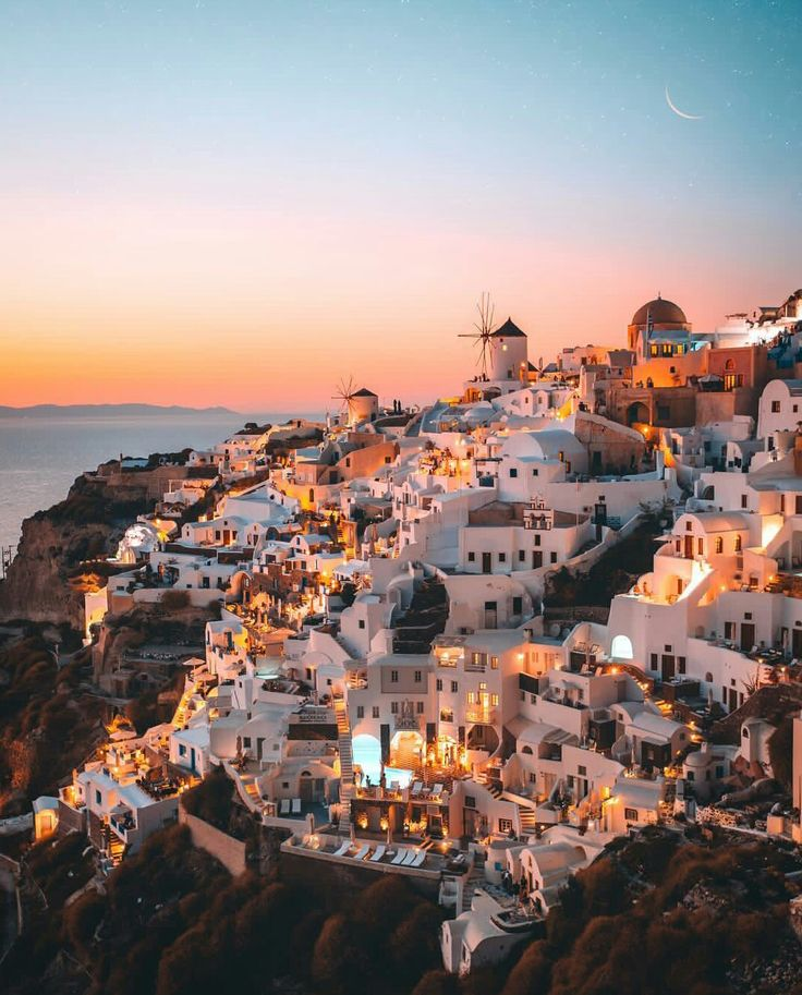 Фотографии любителей греция