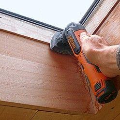 Fabriquer des volets int rieurs pour fen tres de toit en Volet pour fenetre de toit