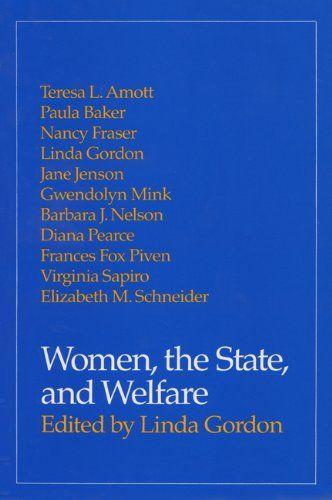 Welfare essays