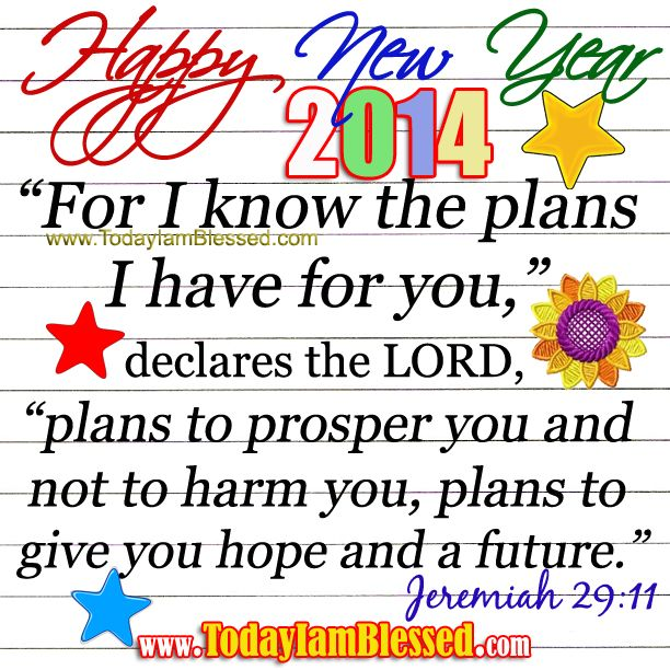 77 best blessed new year images on pinterest bible verses new year 2014 greetings i pray youll have a victorious and prosperous new year ahead let the mercy grace joy love and goodness of god rule over your voltagebd Image collections