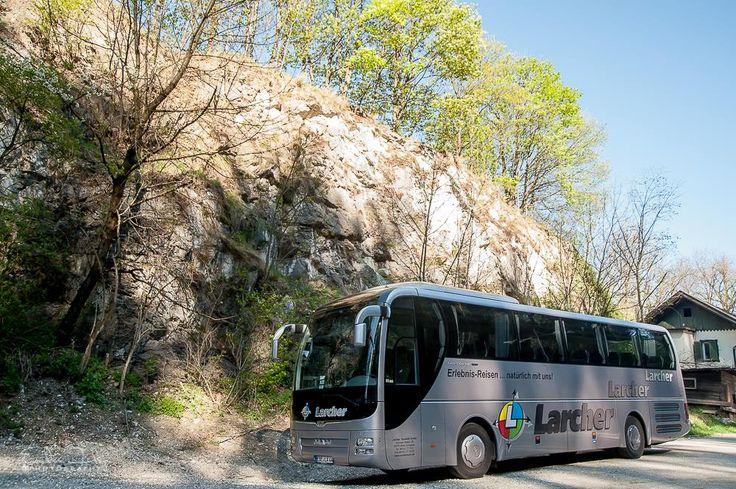 Busreise Südtirol mit der Uni München - Larcher Touristik GmbH   www.larcher-tours.de  #Busreisen #Busunternehmen #München