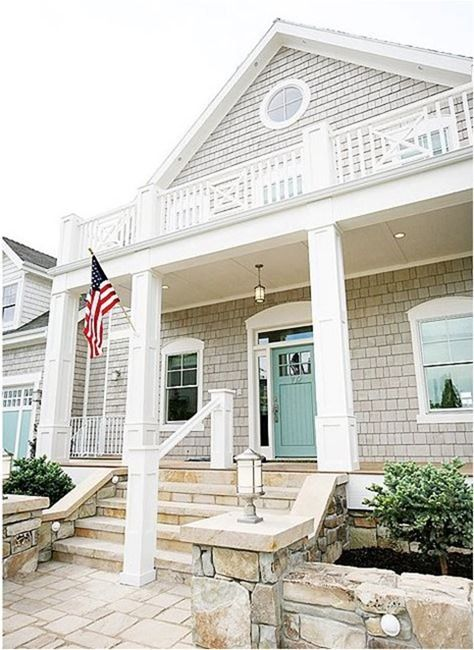 Centsational Girl » Blog Archive 8 More Ways to Add Curb Appeal - Centsational Girl