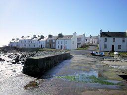 Port Charlotte, Isle of Islay
