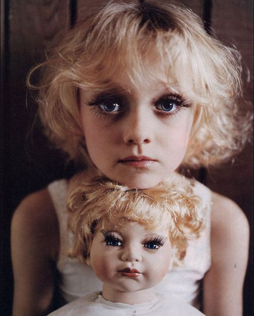 dakotaLittle Girls, Dolls Face, Eye Makeup, Dakota Fans, Dakotafanning, Dakota Fanning, Inspiration Pictures, Baby Dolls, Tional Fans