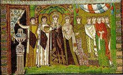 Feast day of Saint Anastasia Patricia