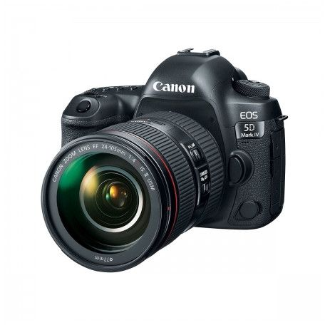 Check out our favorite DSLR camera