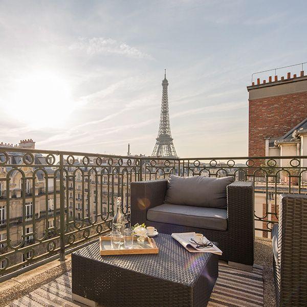 Why Paris Perfect?