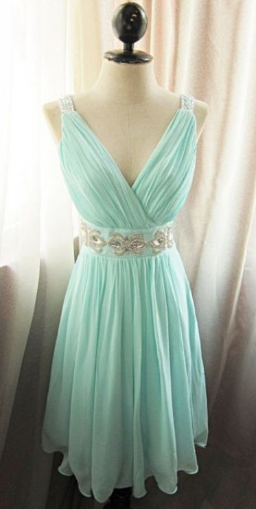 Short Homecoming Dresses, A line Homecoming Dresses, Mint Homecoming Dresses, Sleeveless Homecoming Dresses, A Line dresses, Short Homecoming Dresses, Dresses On Sale, Homecoming Dresses Short
