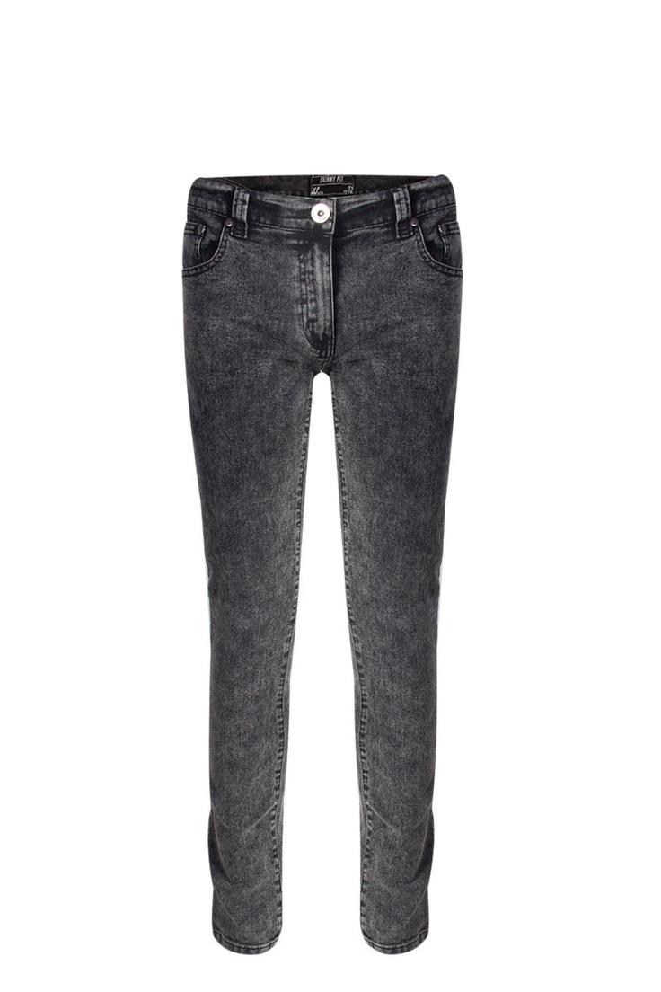 Stonewash Jeans Men