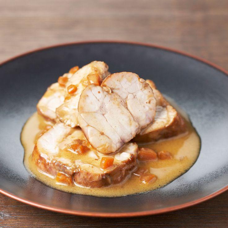 Les 25 meilleures id es de la cat gorie ris de veau recette sur pinterest ris de veau rognons - Comment cuisiner les ris de veau ...