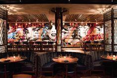 Vandal Restaurant by TAO Group, New York | The VandalList