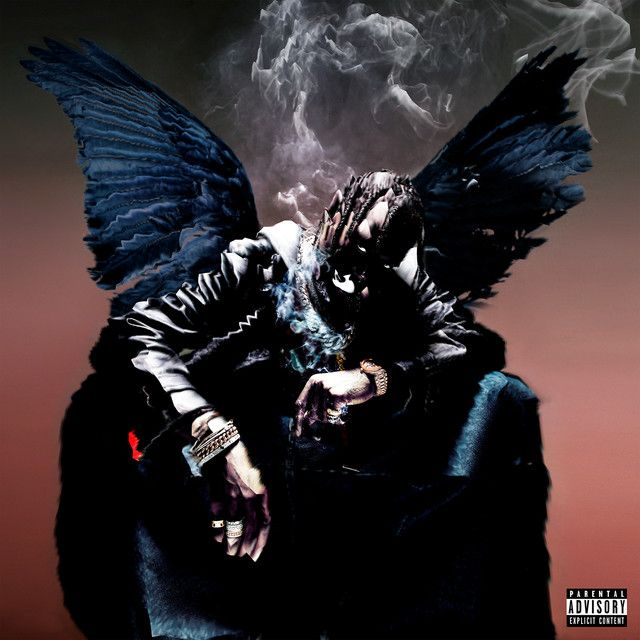 goosebumps, a song by Travis Scott on Spotify