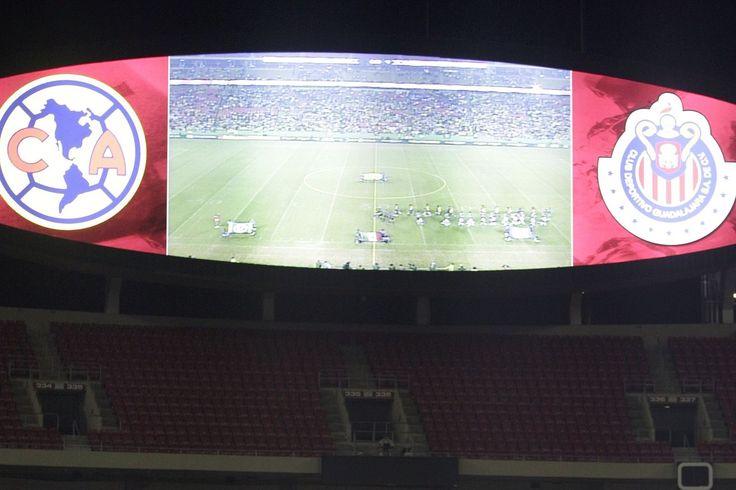 Chivas Guadalajara vs. Club America 2016: Game time, TV schedule and live stream for Liga MX - FMF State Of Mind