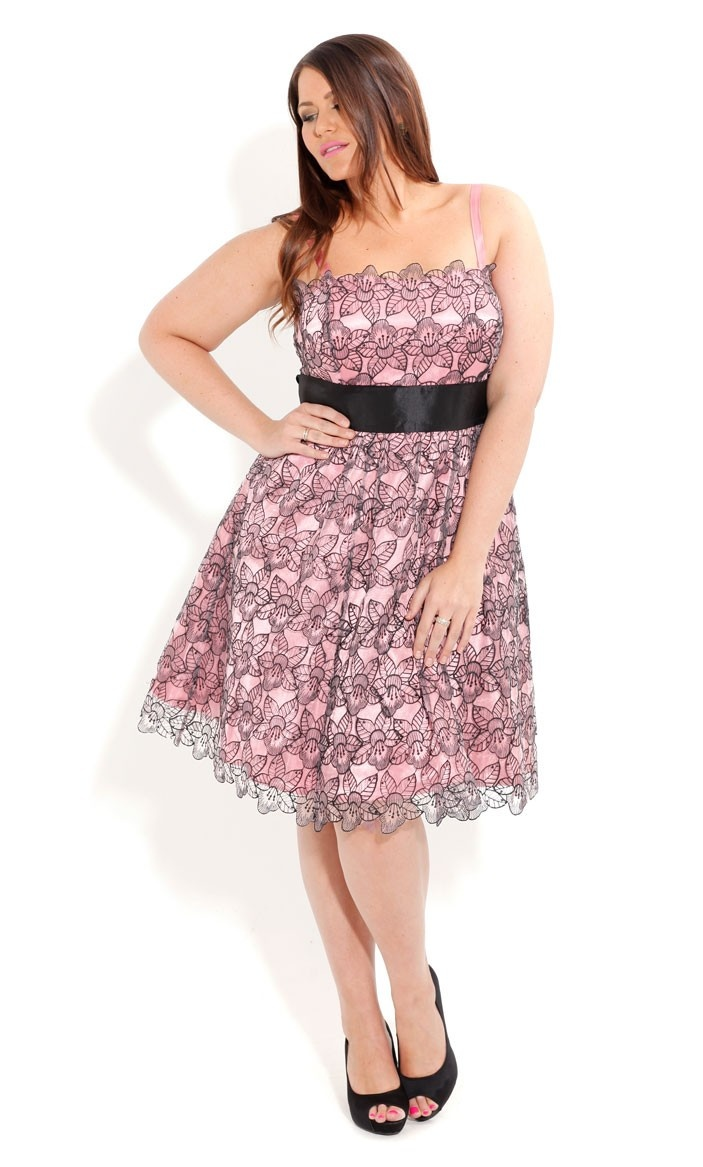 Homecoming Queen Dress