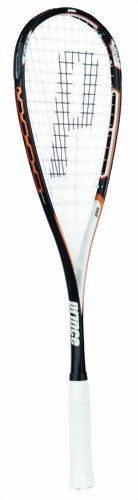 Prince EXO3 Pro Tour Squash Racquet by Prince. Prince EXO3 Pro Tour Squash Racquet.