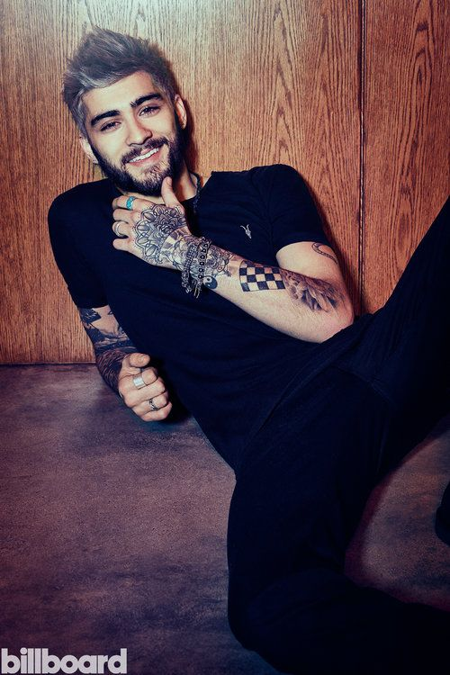 zayn malik billboard 2016 - Google Search