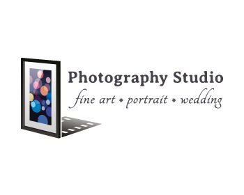Photography Studio - Ready made logo for sale at Coroflot.com