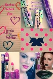 Back 2 School can be fun...Predictany :: Trends by Louise