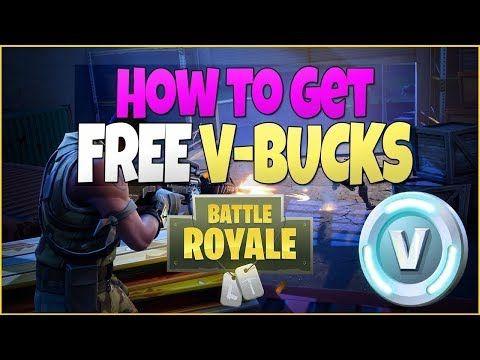Fortnite VBucks Generator - Fortnite Free V Bucks Generator