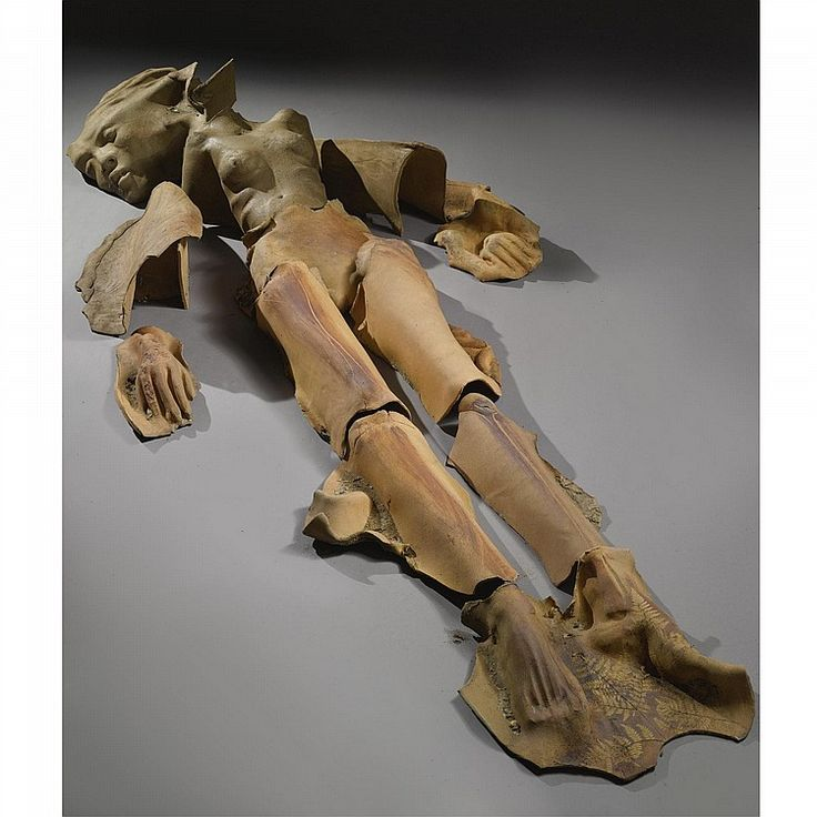 MARY FRANK, , figurative ceramic sculpture in clay | Figurative ...