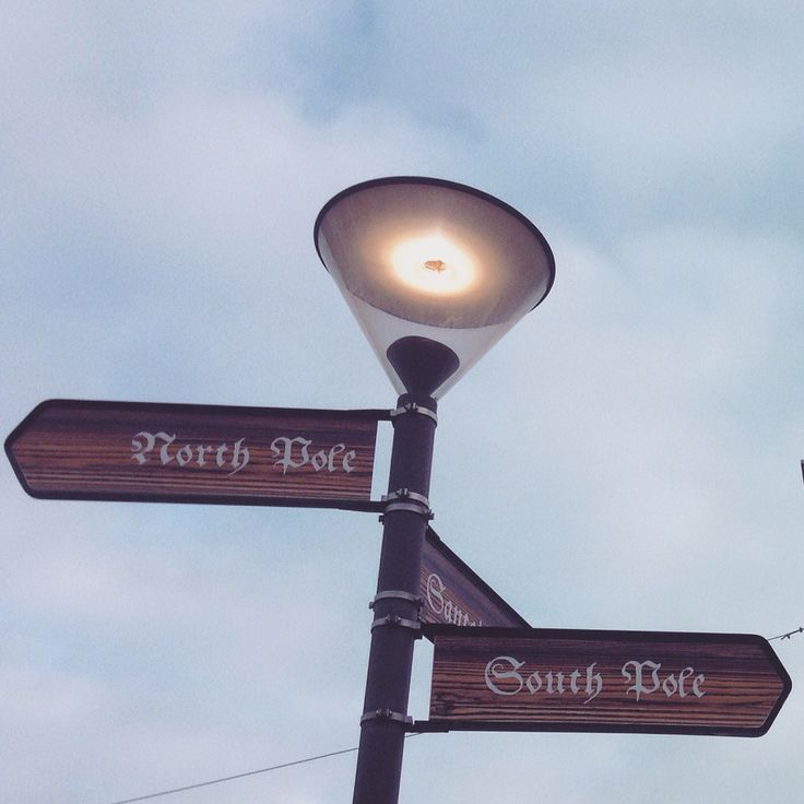 Which direction?!
