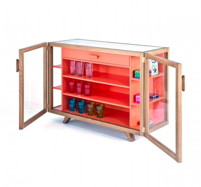 Vitrina small sideboard | Hierve