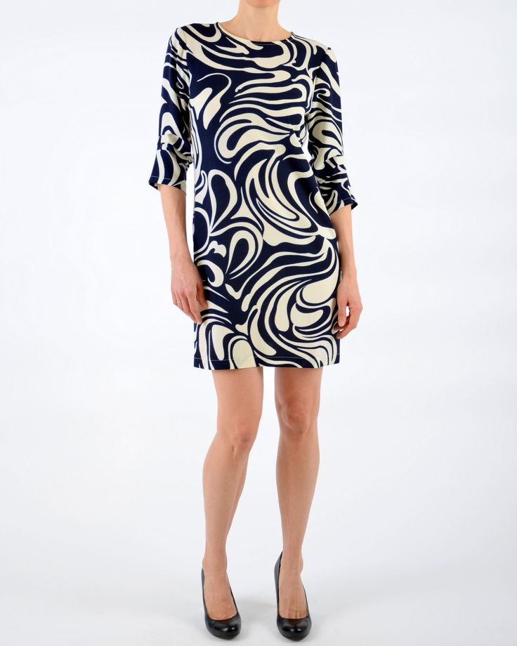 Kasia kjole 1599. Designertøj til kvinder forår og sommer 2015 | Mette Bredahl Design