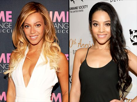 Beyonce's New Stepsister Bianca Lawson Is Famous, Too: Details! - Us Weekly