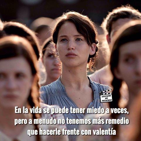 Los Juegos del Hambre (The Hunger Games, 2012)  #lecciondepelicula #pelicula #cine #moraleja #movie #frase #enseñanza #aprendizaje #motivacion #9gag #instagram #03jun